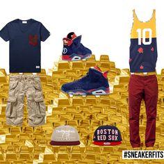 a5dd3d4ea8d What To Wear With The Air Jordan 6 Doernbecher – #sneakerfits Fashion Kids,  Tomboy