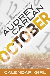 October: Calendar Girl Book 10