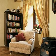 Country living room   Living room furniture   Decorating ideas   Image   Housetohome