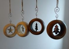 Wood Working, Washer Necklace, Handmade Items, Crafty, Places, Jewelry, Woodworking, Jewlery, Jewerly
