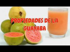 Vida y salud: Propiedades de la guayaba