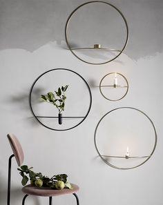 Uutta - Kynttilänjalat & kynttilälyhdyt