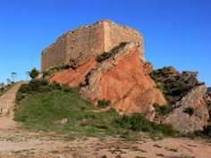 La Rioja Herce - Castillo