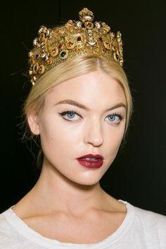 Dolce & Gabbana Fall-Winter 2013