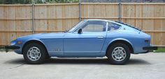 1978 Datsun (that's right waaaay before Nissan and even before the X) was the 280Z