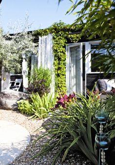 Lille have - stor inspiration - Bettina Holst Blog Rum, Pergola, Outdoor Structures, Architecture, Garden, Plants, Blog, Inspiration, Tips