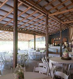 Terian Farms Event Center is an active horse farm and wedding venue specializing in rustic weddings near Nashville, TN.
