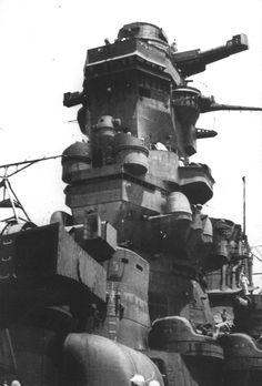 Imperial Japanese Navy warship musashi [戦艦 武蔵]大和型戦艦二番艦 計画/マル3計画 起工/1938年 3月29日…