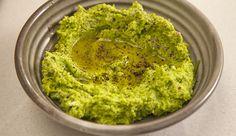 Moroccan Bissara Dip - Good Chef Bad Chef