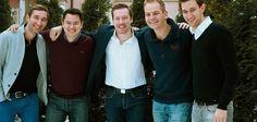 MeinFernbus und FlixBus werden eins | Startup und Karriere