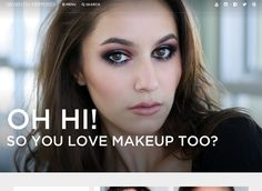 Sydney-based blogger Karima McKimmie has created a one-stop shop for beauty product junkies. You'll find educational how-to videos for everything from out-there makeup looks to basics like mastering eyeliner, reviews of buzzy new products (both drugstore and prestige) and even useful tips for aspiring bloggers (like this one about how to take better photos).