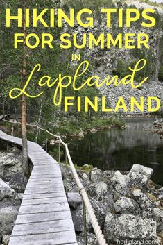 Spend the best Lapland holiday hiking in Pyha Luosto national park! Guide includes trail suggestions, multi-day hike packing list & hiking equipment tips. Montezuma, Monteverde, Costa Rica, Lapland Holidays, Finland Summer, Surf, Finland Travel, Finland Trip, Lapland Finland