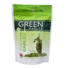 Zelený jačmeň cocktail Green Health 250g patrí medzi najkvalitnejšie prírodné produkty, ktoré bezpochyby blahodarne pôsobia na naše zdravie. Pomáha proti celej rade ochorení a je považovaný za jednu z najprospešnejších rastlín 21. storočia. Vďaka maximálne šetrnému spracovaniu zaručuje zachovanie širokého spektra živých enzýmov a takmer troch desiatok vitamínov a minerálnych látok, ktoré túto rastlinu robia tak unikátnou. Šťava zo zeleného jačmeňa je svieža.