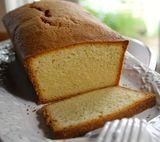 XO Baking Co. Gluten-Free Pound Cake Mix