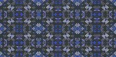 Mustique Navy wallpaper by Matthew Williamson