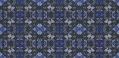 Mustique Navy wallpaper by Matthew Williamson