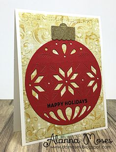 4 Cards for TupeloDesignsLLC using Concord & 9th Stamps and Dies | Embellish Craft Love