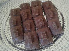 Kit Kat Biscuits