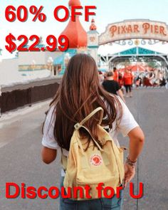 Fjallraven Kanken Backpack wacfccdaqii Fall Hair, Kanken Backpack, Sorority, How To Look Better, Autumn Fashion, Workout, My Love, My Style, Health