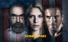 """""""Homeland"""" - Like peeling an onion layer by layer.  What lies beneath? Homeland"""