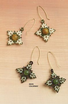 Image result for superduo bead patterns free