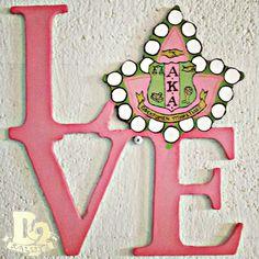 AKA love