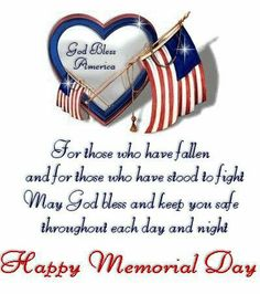 memorial day salute quotes