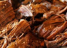 Slow Cooker Barbeque - Preparation time:10 minutes  Slow Cooker Size3.5L+  Serves:6-8  Cooking time:7-9 hours on Low settings