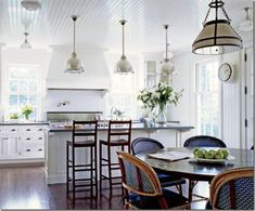 Feng Shui Aspects For The Kitchens