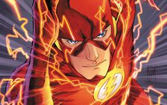 FLASH Producers Reveal Plans To Ground Super Powers, How Character Will Impact ARROW - Seriable