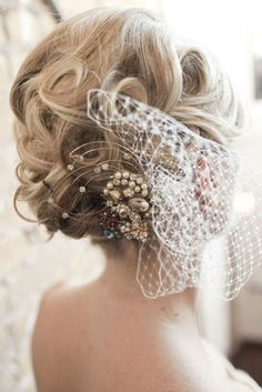 #weddings #hairdos #bridesclub