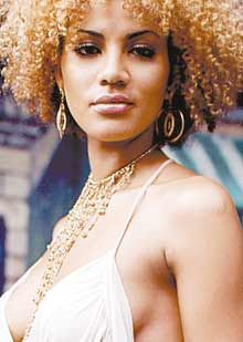 Creole  Beautiful French Creole Women | More Click ..... ..on next page ...
