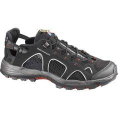 3ca827a210d1c6 Salomon Men s Techamphibian 3 Water Hiking Shoes
