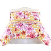 jcp EVERYDAY™ Sundress Comforter Set