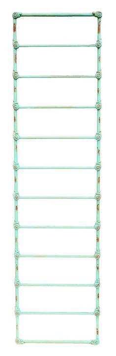 Metal a Ladder
