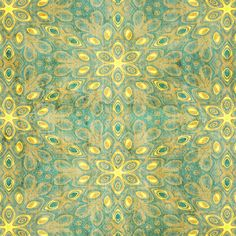 Grungy festive seamless patterns part 2 5