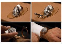 Bugatti Galibier Feature