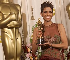 The Most Important Lesson I Taught My Daughters I Learned from Halle Berry by Charlene Harreveld