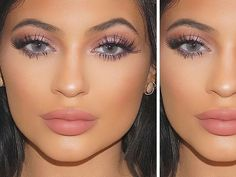 On Monday, Kylie Jenner released her very own lip makeup line called Kylie Lip Kit by Kylie Jenner. And guess what, the line is already sold out.