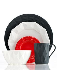 kate spade new york Dinnerware, Castle Peak Mix and Match Collection - Casual Dinnerware - Dining & Entertaining - Macy's
