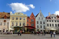 The top things to do in Tallinn, one of the best-preserved medieval cities  in Europe and a UNESCO World Heritage Site.