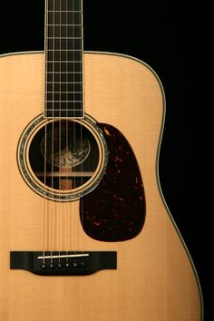 Collings D3 | Handmade Instruments from Austin, TX