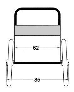 cargo bike plans | All of the above measurements are in centimeters (cm)