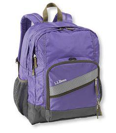 2388c0d2af8  LLBean  L.L.Bean Deluxe Plus Book Pack Ll Bean Backpack, Kids Backpacks,