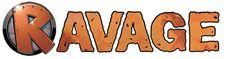 El Descanso del Escriba: Hola Ravage y adios Cargad!(Magazine)