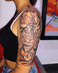 simple tattoos for women and meaning - tattoos - Tattoos & Piercings - Tattoo Designs For Women Simple Tattoos For Women, Tattoos For Women Half Sleeve, Shoulder Tattoos For Women, Tattoo Designs For Women, Dope Tattoos For Women, Sleeve Tattoo Women, Girly Sleeve Tattoo, Arm Tattoos For Women Upper, Leg Tattoos Women