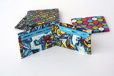 duct tape wallet for duct tape mania