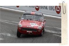 Grand Prix de Pau Historique 2013 : Résumé et photos