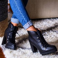 Report Signature Poe Ankle Boots