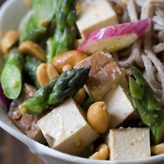 Lazy Day Peanut Noodle Salad Recipe (via www.foodily.com/r/ZxtvSyodi)